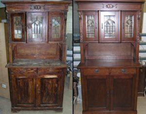 Реставрация мебели на дому в Белгороде недорого