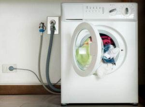 Установка стиральных машин в Белгороде