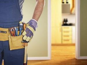 Мелкий ремонт в квартире в Белгороде - услуга муж на час