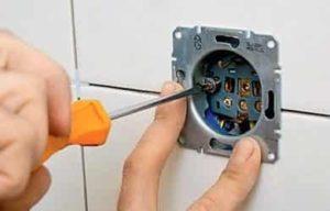 Вызов электрика на дом в Белгороде