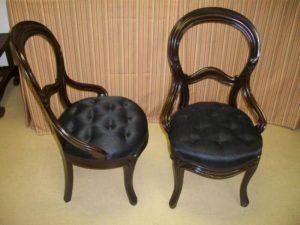 Реставрация стульев в Белгороде