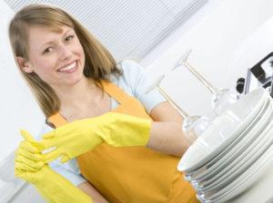 Мойка посуды на дому в Белгороде