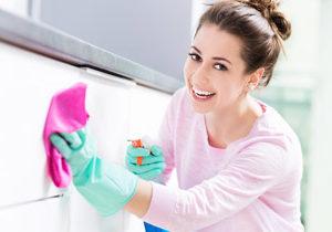 Уборка пыли в квартире и доме в Белгороде