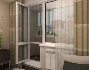 Цены на ремонт окон в Белгороде