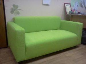 Замена поролона в диване в Белгороде